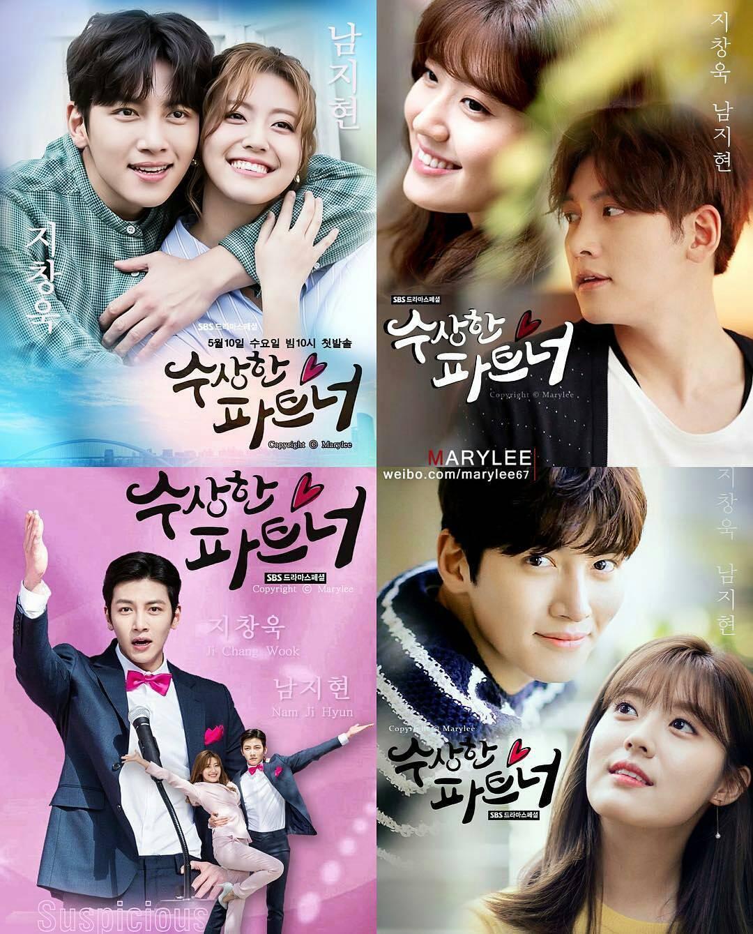 Watch Drama by Ji Chan...
