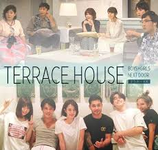 Terrace House Boys x Girls Next Door