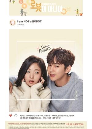I'm Not a Robot (2017)