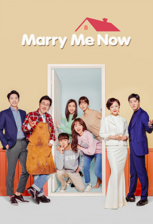 Marry Me Now? (2018)