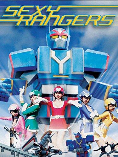 Sexy Rangers