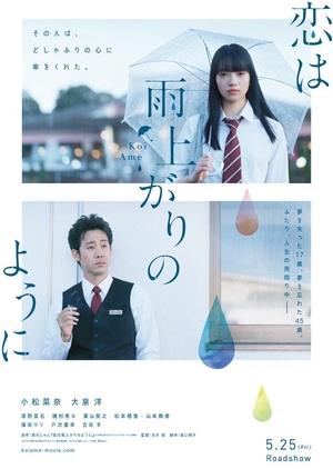 After the Rain: Wish in a Pocket (2018)