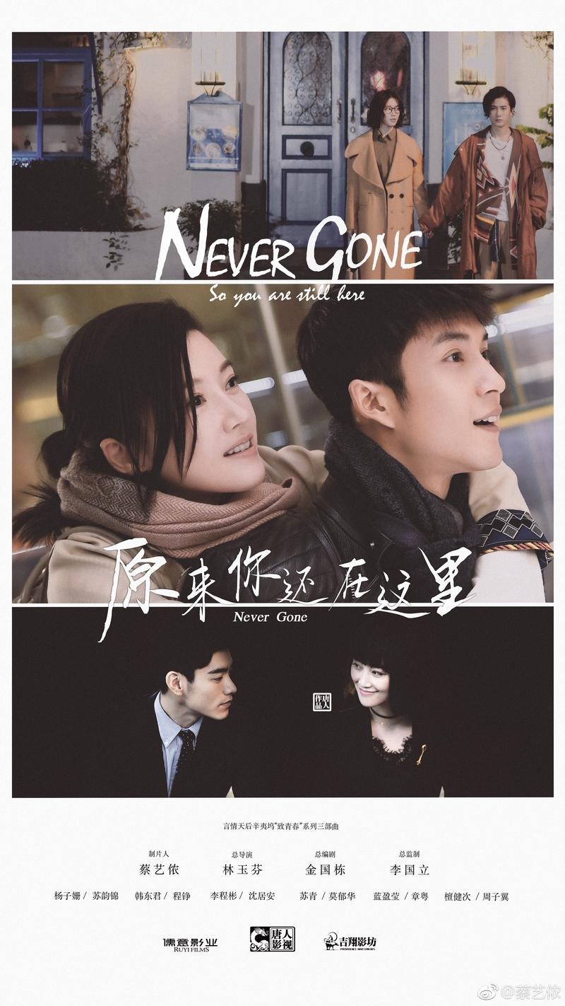 Never Gone (2018)