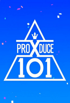 Produce X 101 (2019)