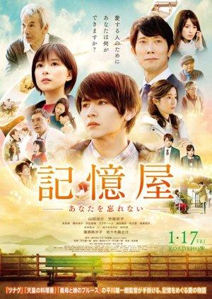 Kiokuya (2020)